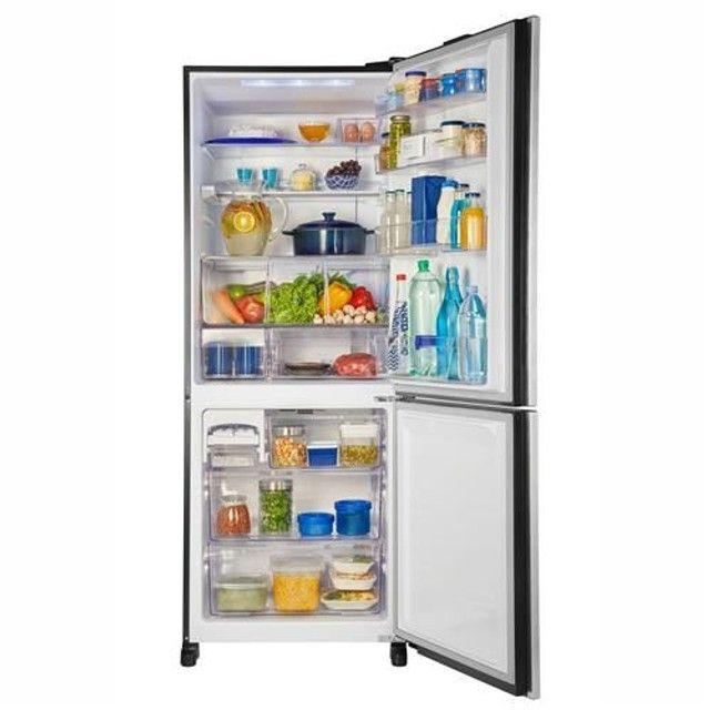 Geladeira/Refrigerador Panasonic 425L - LANCAMENTO<br><br> - Foto 5