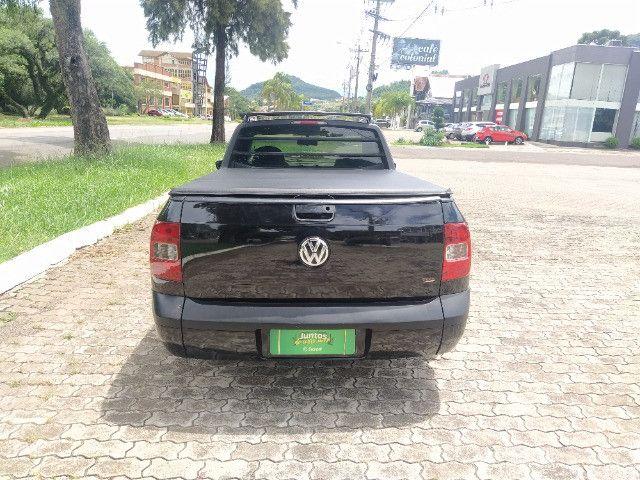 Volkswagen Saveiro 1.6 G5 2012 completa - Foto 6