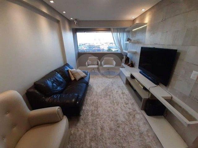 Apartamento à venda com 2 dormitórios em Damas, Fortaleza cod:31-IM548298 - Foto 3