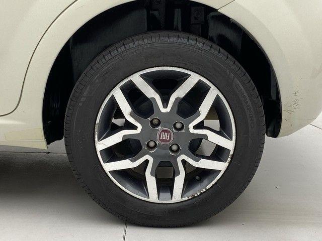 Fiat PUNTO Punto ATTRACTIVE 1.4 Fire Flex 8V 5p - Foto 8