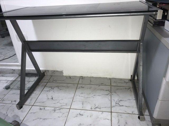 Mesa/ Escrivaninha  - Foto 3