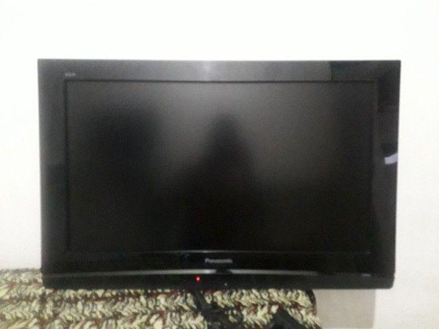 Tv Lcd Panasonic 32 leia o anúncio