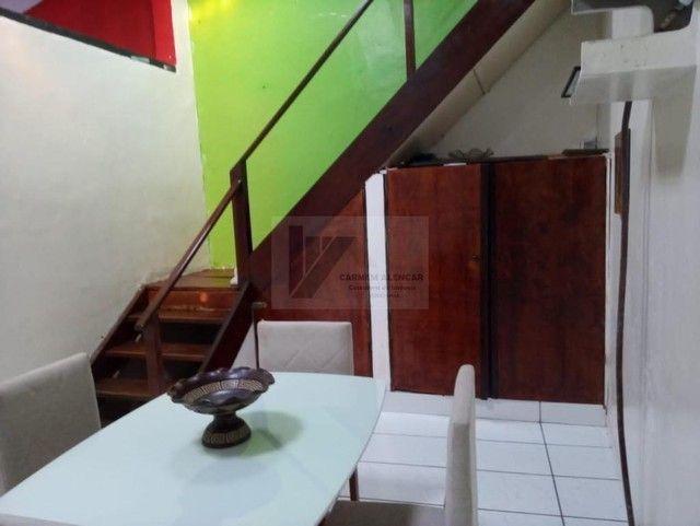 Casa c/piscina no Sítio Histórico de Olinda 3qts no Largo do Amparo - Foto 11