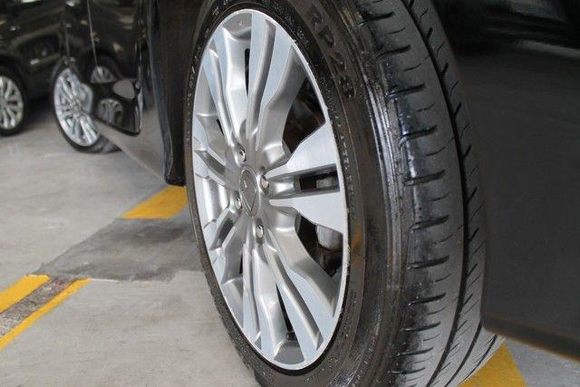 Honda City LX 1.5 CVT (Flex) - Foto 6