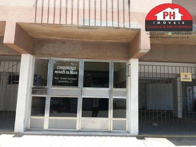 Apt 2 Quartos - Centro - Rua da Caixa de econômica - Foto 2