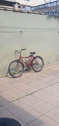 Vendo bike barra forte