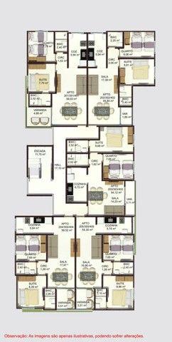 Lindo apartamento no Planalto da Boa Esperança - Foto 2