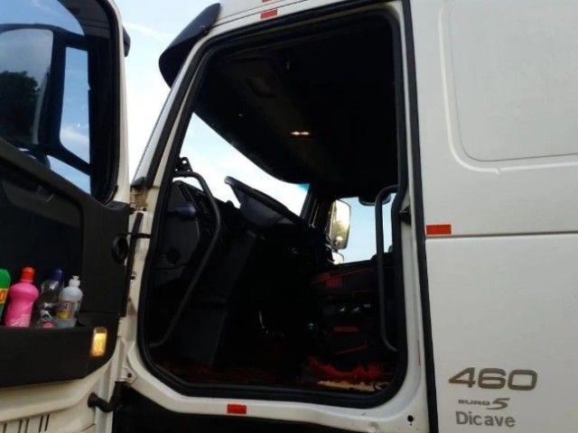 Volvo Fh460 Globetrotter 6x2 Ishift 2012 = Scania 440 - Foto 11