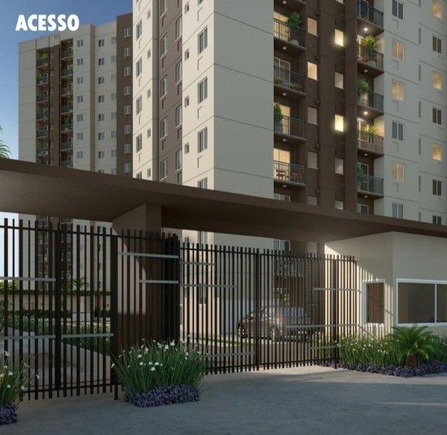 Venda de apartamento com 02 ou 03 quartos - Del Castilho Rio de Janeiro - RJ - Foto 4