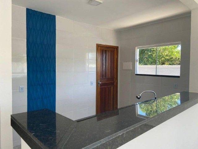 Casa em Marica Entrada a partir de 20mil+parcelas  - Foto 5