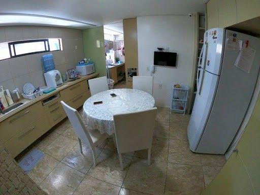 Apartamento com 3 dormitórios à venda, 145 m² por R$ 800.000,00 - Ponta Verde - Maceió/AL - Foto 8