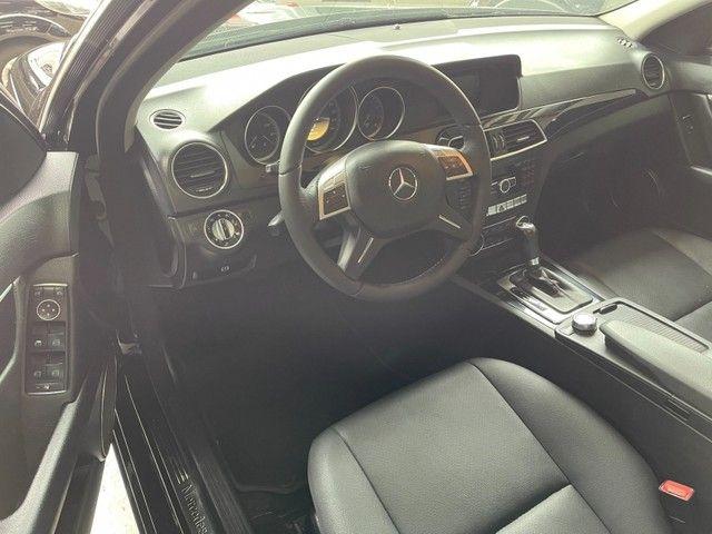 M Benz C180 CGI 1.8 Classic Completo - Foto 11