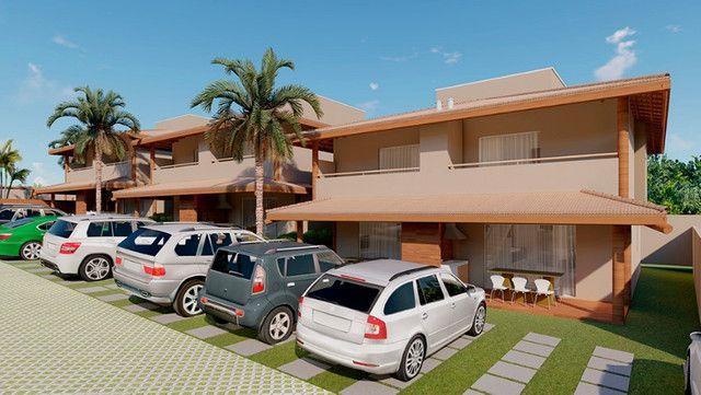 Vendo Casas duplex em Imbassaí - Foto 14
