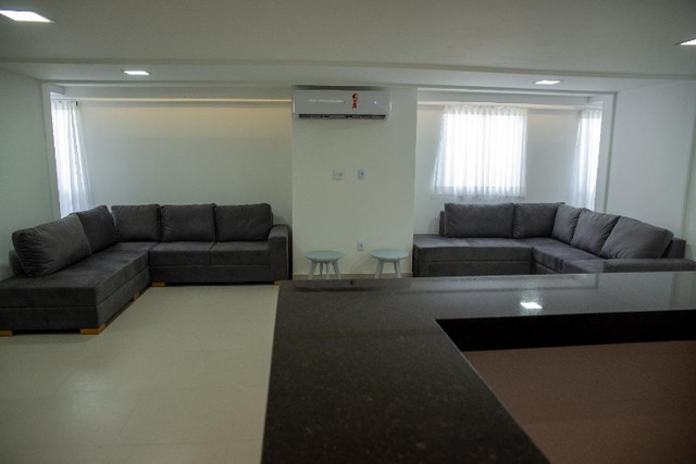 Apartamento com 88,80m² no Bairro do Expedicionários  - Foto 4