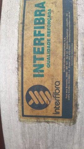 Reservatório de 50 mil litros - Foto 4