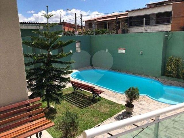 Apartamento à venda com 2 dormitórios em Damas, Fortaleza cod:31-IM548298 - Foto 16