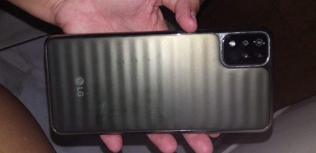LG k52, lançamento  - Foto 2