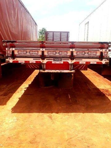 Carroceria Scania 9.50m - Foto 4