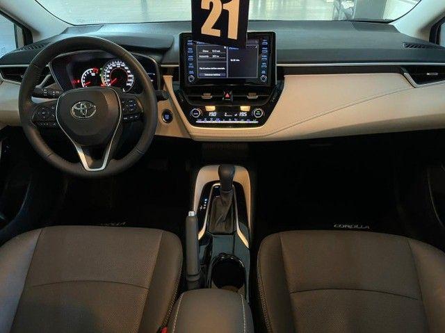 Corolla Altis Premium - Foto 7