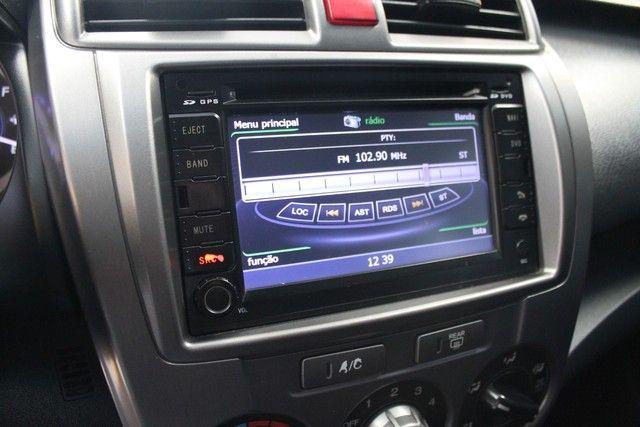 Honda City LX 1.5 CVT (Flex) - Foto 10