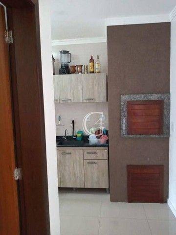 Apartamento com 2 dormitórios à venda, 70 m² por R$ 390.000 - Praia da Cal - Torres/RS - Foto 10