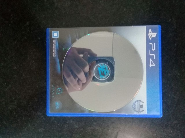Need For Speed ps44 Semi Usado - Foto 2