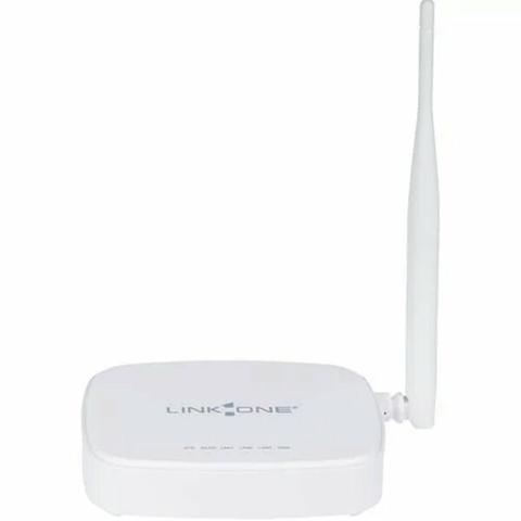Roteador Wireless 150 Mbps - Link One