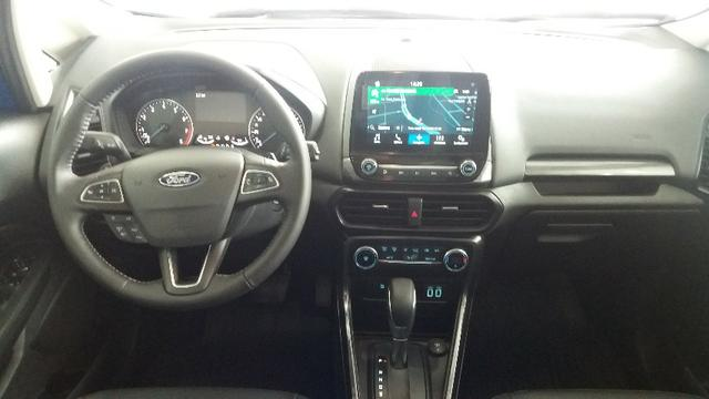Ford Ecosport 1.5 Freestyle Automático 2020 - Foto 5