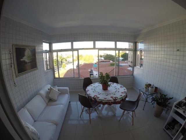 Excelente apartamento com 209m, projetado e mobiliado na aldeota - próximo ao BNB - Foto 9