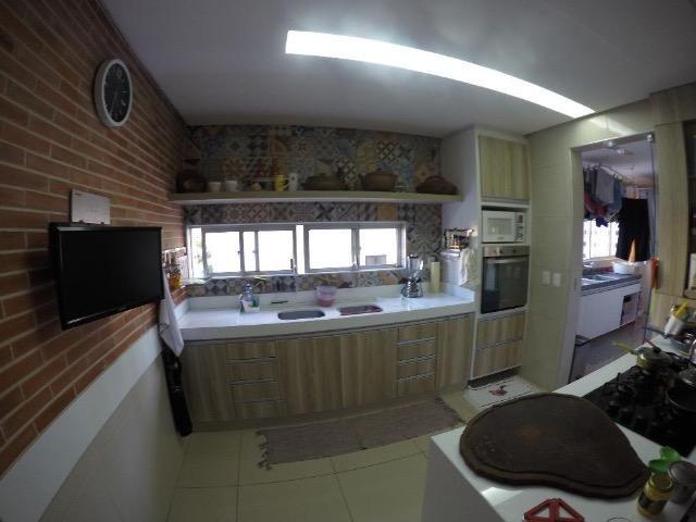 Excelente apartamento com 209m, projetado e mobiliado na aldeota - próximo ao BNB - Foto 4