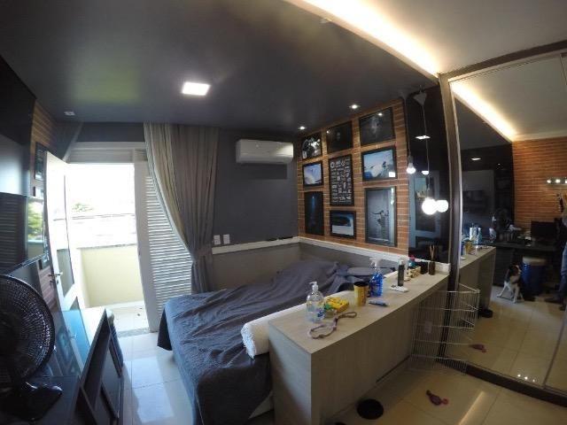 Excelente apartamento com 209m, projetado e mobiliado na aldeota - próximo ao BNB - Foto 8