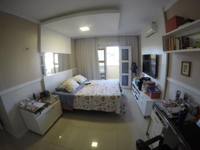 Excelente apartamento com 209m, projetado e mobiliado na aldeota - próximo ao BNB - Foto 7