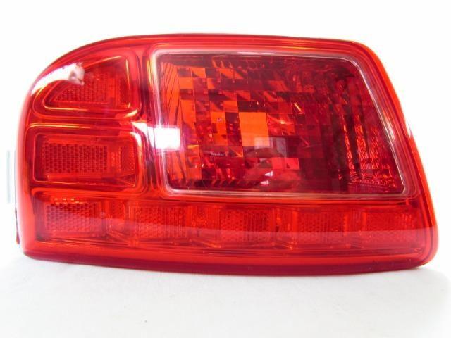 Lanterna Traseira Parachoque Aircross Esquerdo Original - Foto 5