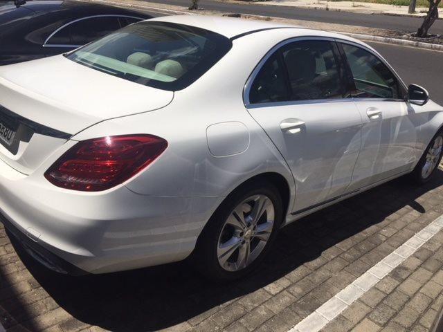 Mercedes-benz C-180 - Foto 3