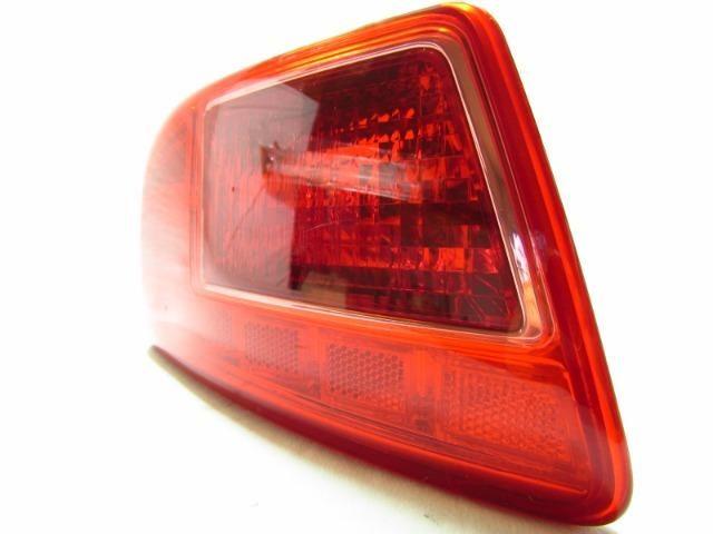 Lanterna Traseira Parachoque Aircross Esquerdo Original - Foto 2