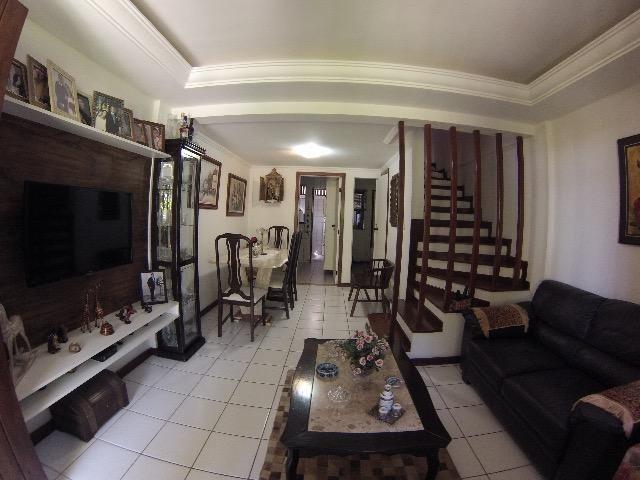 Excelente Duplex | Nascente | 3/4 com 2 suítes | Condomínio Estrela do Mar