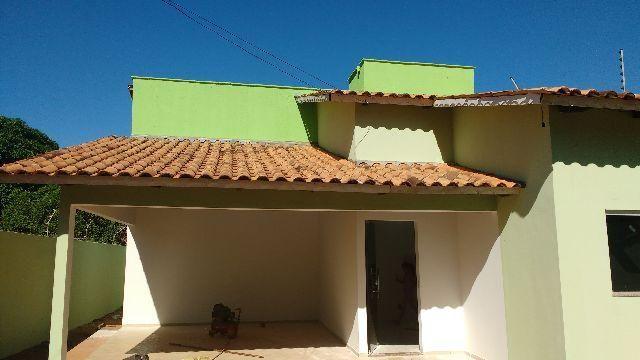 Casa no Centro de Palmas TO