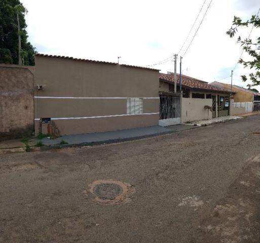 Casa na Cohab Quitada, 3 quartos