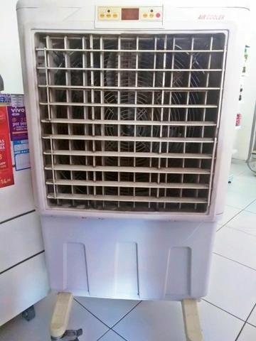 Prateleiras, check out, climatizador