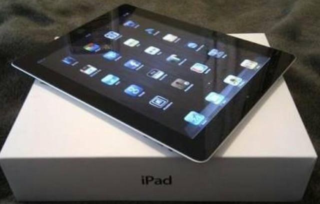IPad 2 16 gb wifi 4g