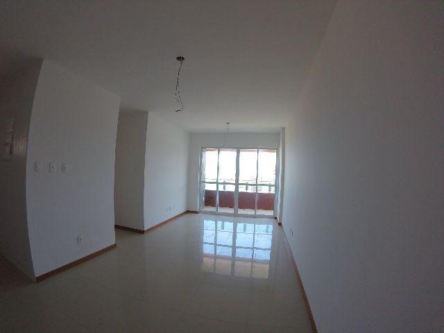 Excelente 2 quartos em Armação de 71 m² nascente com 2 vagas de garagens