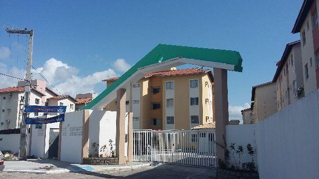 Cond. Portal da Barra / Barra dos Coqueiros/SE