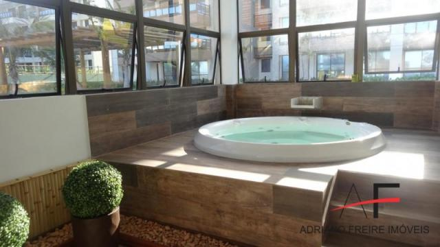 Apartamento 2 quartos de 78m² em condomínio resort no Cumbuco
