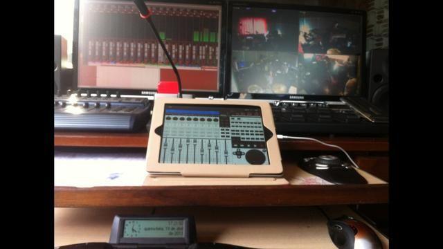 Produção de álbum musical com distribuição digital. Promocional 10 anos de Expresso 24h