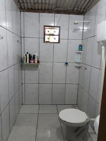 Casa para alugar Ulisses Guimarães R$ 250,00