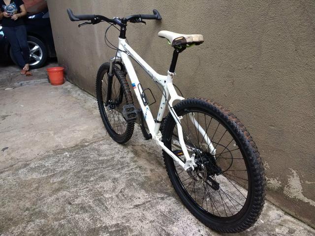 Vendo essa bike!!! passo cartão