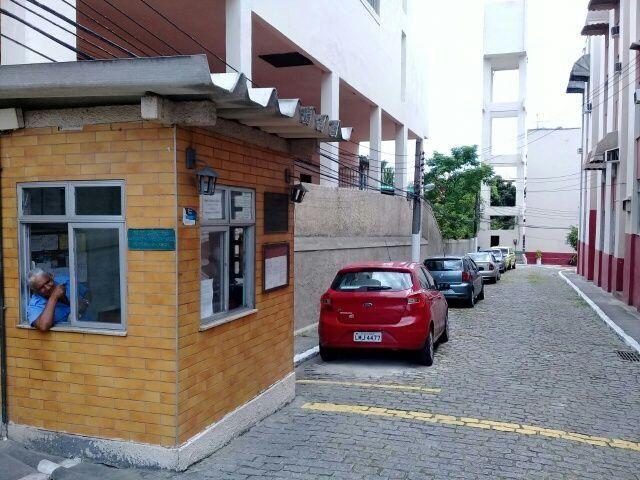 Apartamento 2 quartos Cascadura REF: AP20704