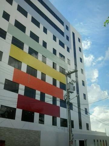 Apartamento mobiliado, no Jardim Paulistano
