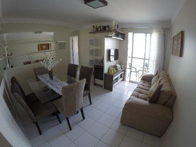 Apartamento 3 quartos Mar de Aruana 2