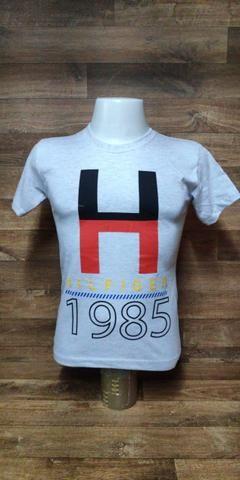 Kit 5 Camisetas por 70,00 - Foto 6